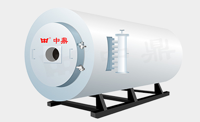 YY(Q)W Oil Gas Fired Thermal Oil Boiler