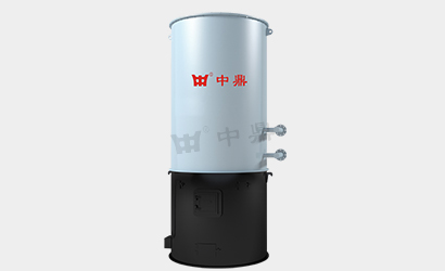 YGL Coal/Biomass Fired Thermal Oil Boiler