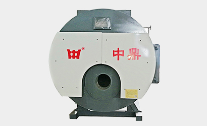 WNS Series Oil Gas Fired Hot Water Boiler