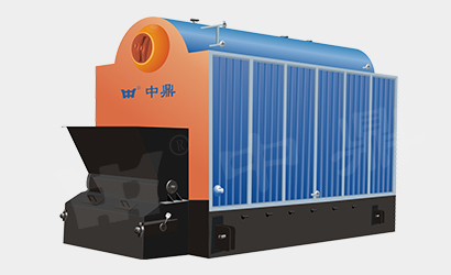 SZL Series Biomass Water Tube Chain Grate Steam Boiler